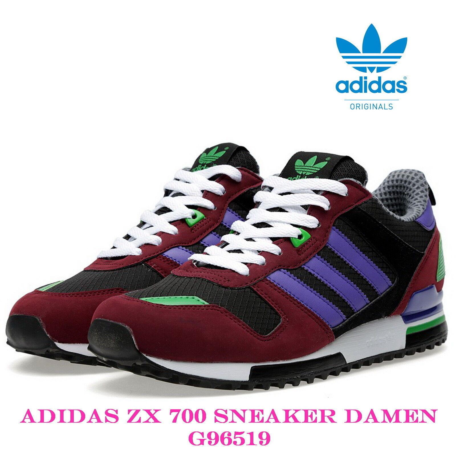 Adidas ZX 700 Originals Originals 700 Damen Sneaker G96519 24e3e3