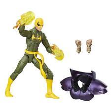 Hasbro Marvel Legends Series Iron Fist 6 Inch Figure