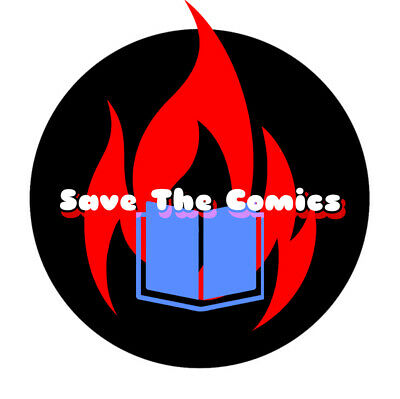 Save The Comics