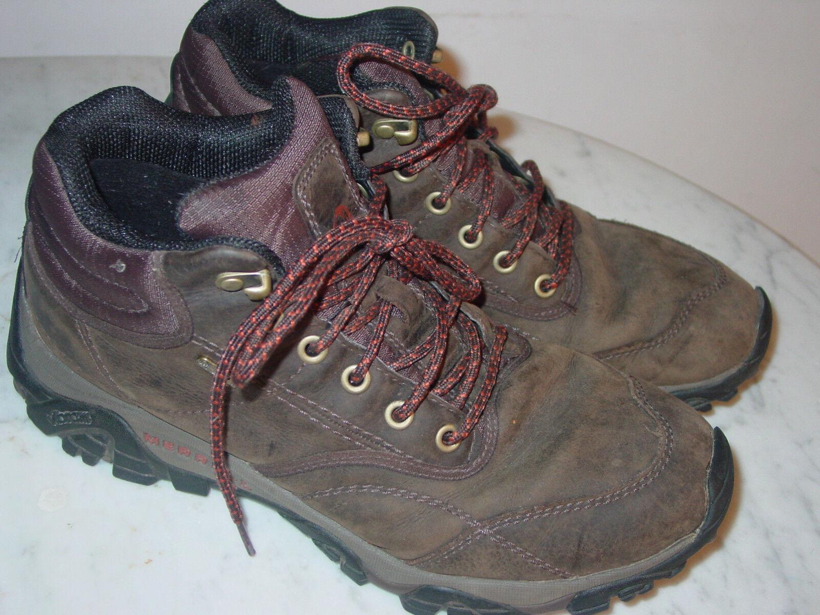 Merrell Moab Rover Mens Hiking Shoes UK