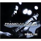 Frank Marino - Double Live (Live Recording, 2013)
