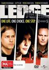 The Ledge (DVD, 2012)