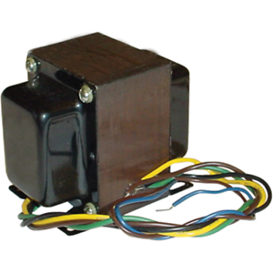 Details about Transformer - One Electron, Output, 1600 to 16/8/4 on