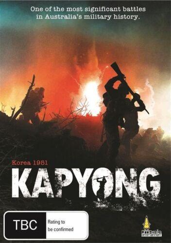 1 of 1 - Kapyong (DVD, 2011)