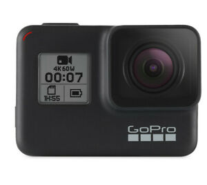 Action cam GOPRO HERO7 Black Special Bundle 4K Ultra HD 12 MP Wi-Fi CHDRB701
