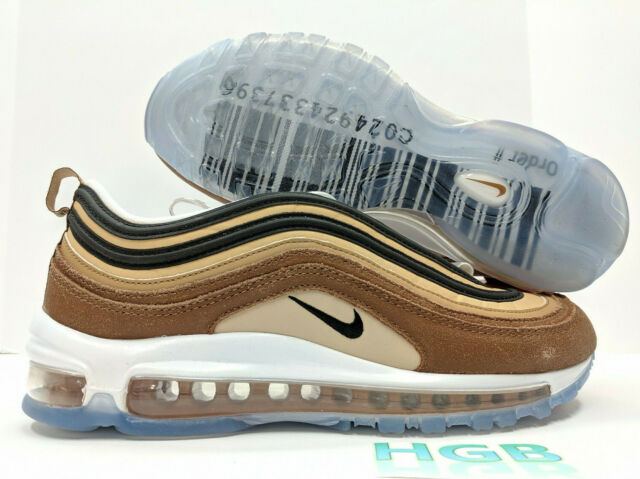 Nike Air Max 97 On Air Jasmine Lasode Shoes CI1504 100
