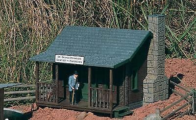 PIKO G SCALE DR REYNOLDS COUNTRY HOME | BN | 62104