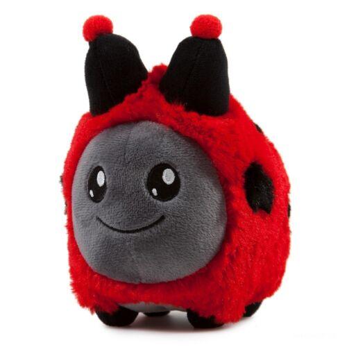 "4.5/"" Springtime Litton Ladybug KidRobot"