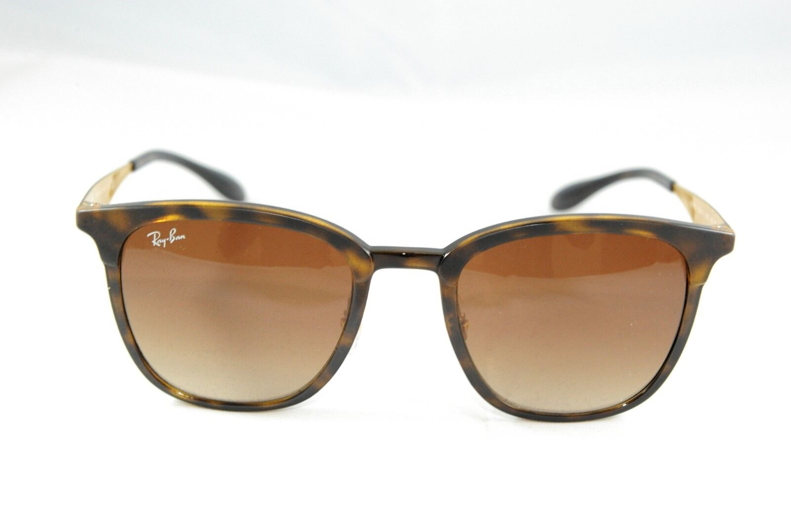 29589b24b37 Ray-Ban Sunglasses Rb4278 628313 Tortoise Gold Brown Gradient for sale  online