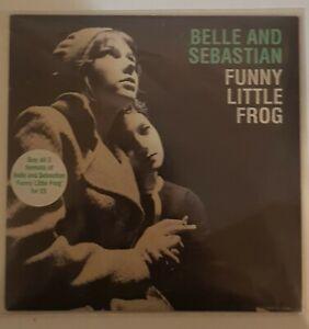 Belle-and-Sebastian-Schallplatte-7-034-Vinyl-Musik-Pop-Audio-Single