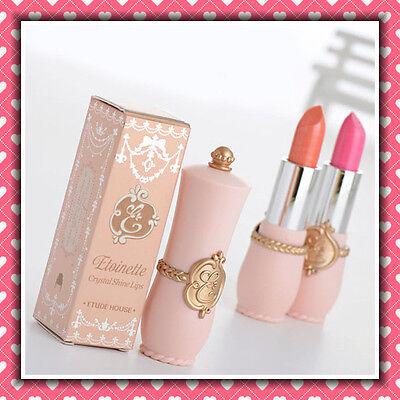 ★ ETUDE HOUSE ROSSETTO ETOINETTE Limited Edition - lipstick Korea Corea