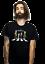 The Schlorpians Solar Opposites Alien The Beatles Parody Funny Black TShirt S6XL