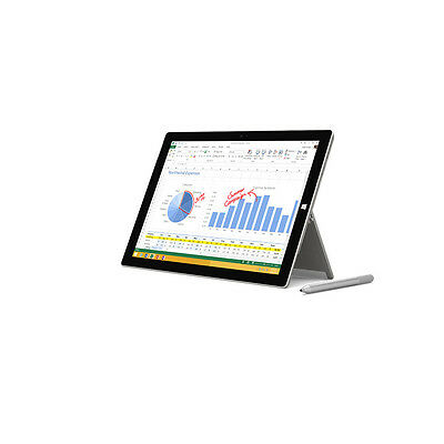 Surface Pro 3 (i7/8GB/256GB SSD) + TypeCover + Dock + Mouse