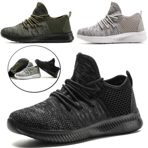 Boy/'s Kid Ultralight Sports Sneakers Flykint Casual Running Shoes Gym School