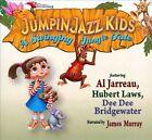 Jumpin Jazz Kids: A Swinging Jungle Tale [Digipak] by Various Artists (CD, Jan-2013, Children's Group)
