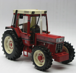 REPLICAGRI 1 32 SCALE INTERNATIONAL 856 XL MODEL TRACTOR