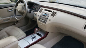 2006 Hyundai Azera Premium