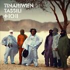 Tassili [Digipak] by Tinariwen (CD, Aug-2011, Anti-)