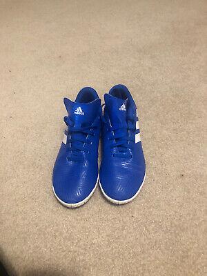 Adidas Youth Nemeziz Tango 18.4 Indoor