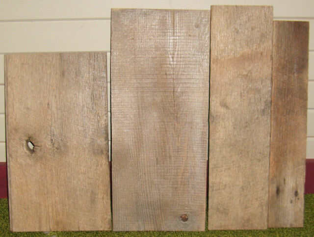 ANTIQUE RUSTIC BARN SIDING WOOD WEATHERED BOARDS RECLAIMED WOOD LUMBER
