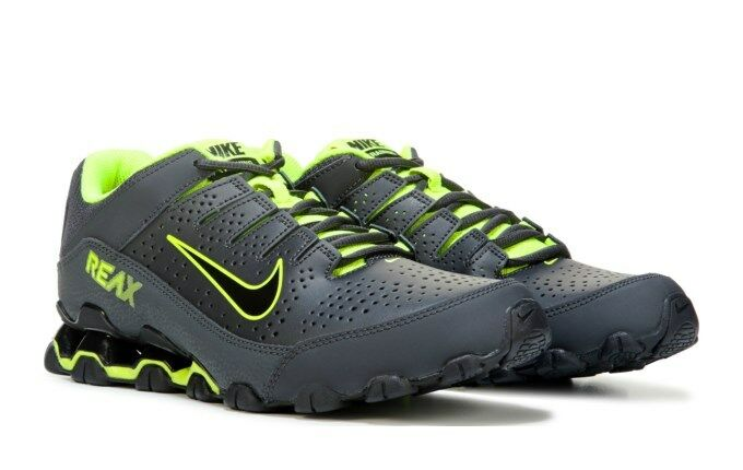 New shoes for men and women, limited time discount SALE!! NIB Men's Authentic Nike Reax TR 8 LTD Torch Running  Shoes  AnthraVolt