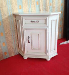 Mobile ad angolo consolle porta tv in legno salotto for Mobile salotto angolare