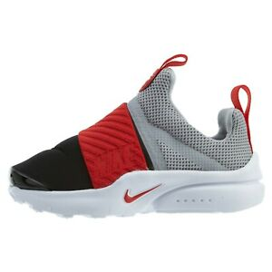 huge selection of f35d1 e703c Image is loading NIKE-PRESTO-EXTREME-TD-TODDLER-US-SIZE-6C-