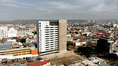 Se renta condominio en Distrito Revolución Zona Centro PMR-564