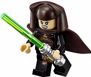 LEGO-Star-Wars-Clone-Wars-Super-Rare-Luminara-Unduli-75151-Excellent