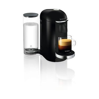 Krups Nespresso XN9008 Vertuo Plus Kapselmaschinen Schwarz