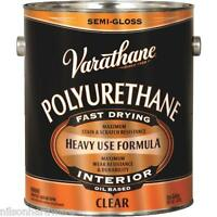 2 Gal Varathane Voc Interior Clear Semi-gloss Oil Based Wood Polyurethane 6032