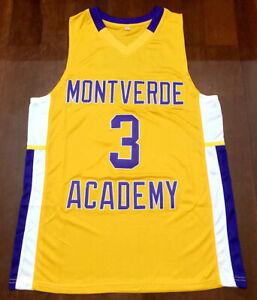 D-039-Angelo-Russell-Montverde-Academy-High-School-Men-039-s-Basketball-Jersey-Stitched