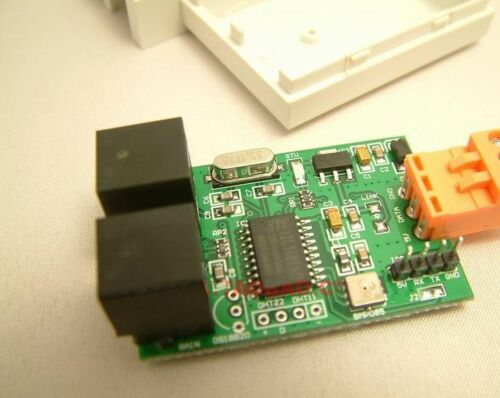 APRS Weather Stations Dedicated Interface Board With Pressure Piece+Sensor DHT11