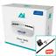 AI-PRIME-16HD-LED-LIGHT-MARINE-REEF-FULL-SPECTRUM-AQUARIUM-LIGHTS-BLACK-ARM thumbnail 1