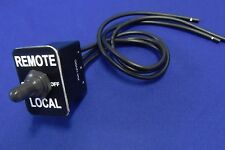 remote switch lincoln welder sa 200 sa 250 toggle weather boot