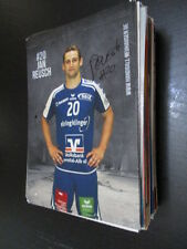 68774 Jan Reusch TV 1893 Neuhausen Handball original signierte Autogrammkarte