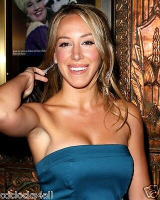 Hot Sexy Haylie Duff 8 X 10 8x10 Glossy Photo Picture Ebay
