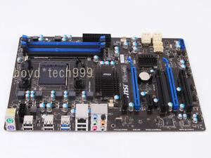 MSI 970A-G43 USB 3.0 WINDOWS 7 X64 DRIVER