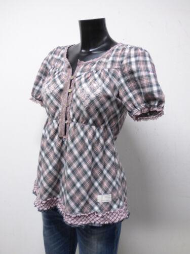 Tunika Shirt 36 NeuwertigP Odd Molly Damen Gr DeMehrfarbigamp; 7568 zUVjMpGLqS