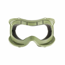 Vforce Grill Replacement Frame With Foam - Olive - Paintball