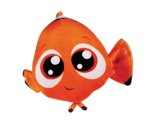 """OFFICIAL BRAND NEW 12/"""" FINDING NEMO SOFT TOY TEDDY FROM DISNEY FINDING DORY"""