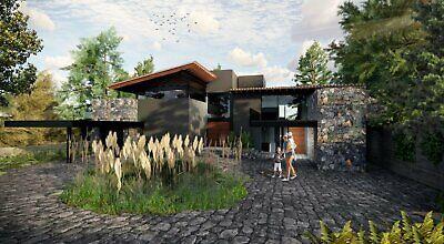 Casa en Venta en Puerta Azul, Valle de Bravo, 4 recámaras.