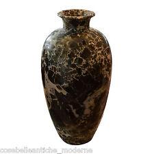 Vaso in Roccia Pelle di Tigre Vintage Vase Rock Skin Tiger CLASSIC HOME DESIGN