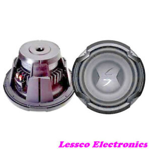 Lightning-Audio-by-Rockford-L3-D210-10-Inch-2-Ohm-Dual-Voice-Coil-Subwoofer-1pc