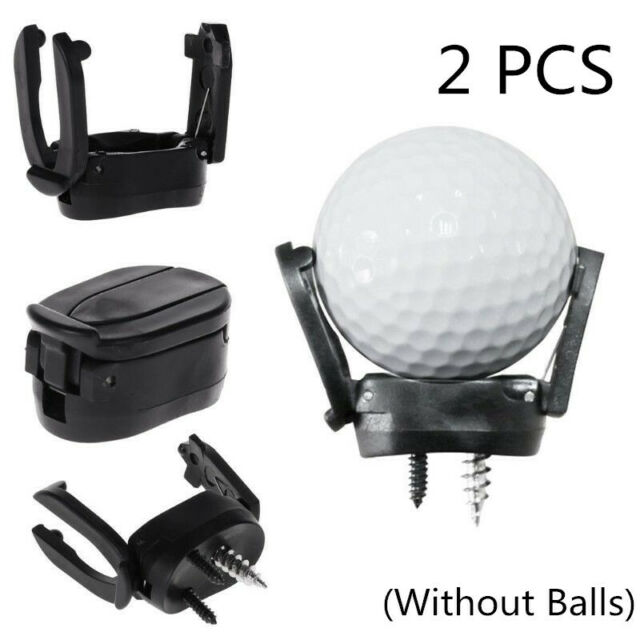 Portable Golf Pickup Tool Mini Claw Grabber Retriever Outdoor Supply Ball Picker