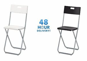 IKEA-FOLDING-CHAIR-CAMPING-GARDEN-HOME-REST-OFFICE-BACK-GARDEN-FOLDABLE-STRONG