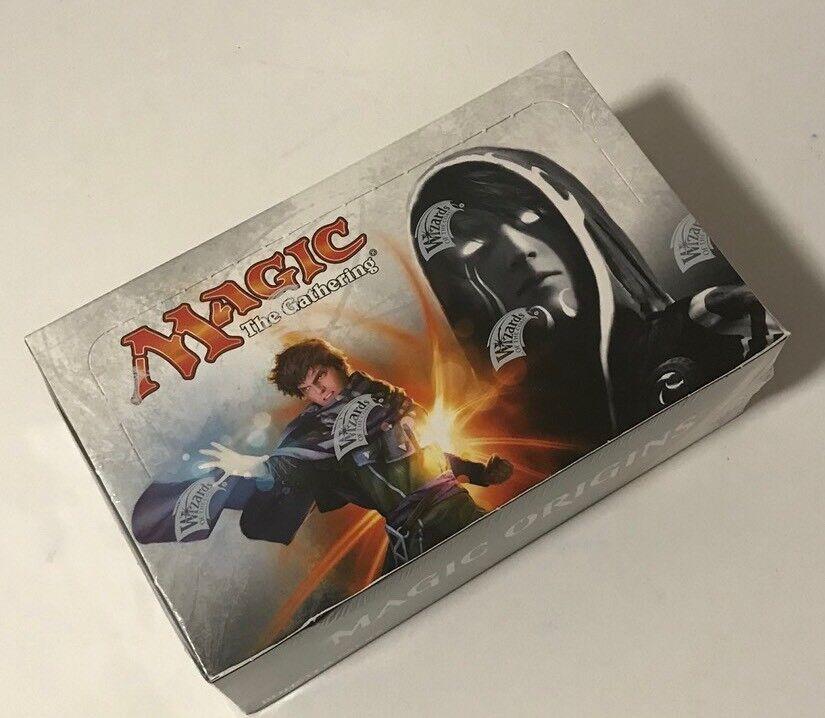 Mtg Magic Origin pum English Magic Collection Factory
