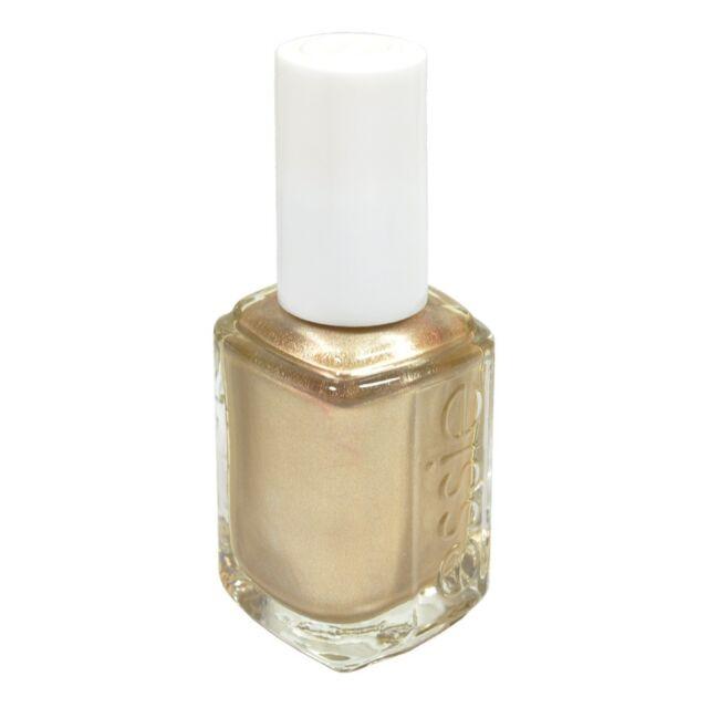 Essie Nail Polish Lacquers Good As Gold 3007 0.46oz/13.5ml