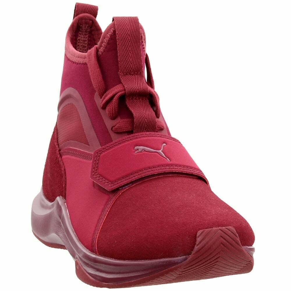 Puma Phenom Suede Casual Training Shoes