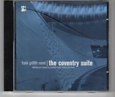 (HG660) Frank Griffith Nonet, The Coventry Suite - 2004 CD